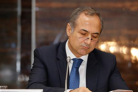 Nazirlər Kabinetinin ikinci şəxsi Natiq Məmmədov olacaq