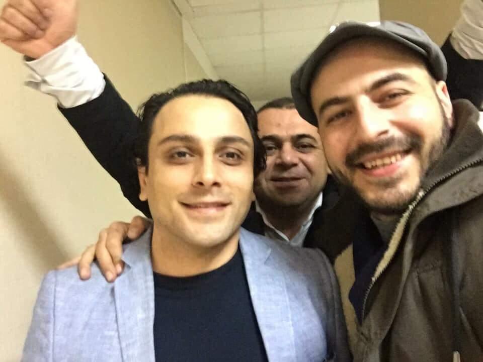 Gürcüstanda azərbaycanlı sabiq icra başçısı azadlığa buraxılıb