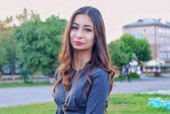 Rusiyada 17 yaşlı Günelə zorakılıq edib, öldürüb, meyitini kolluğa atdılar  ...