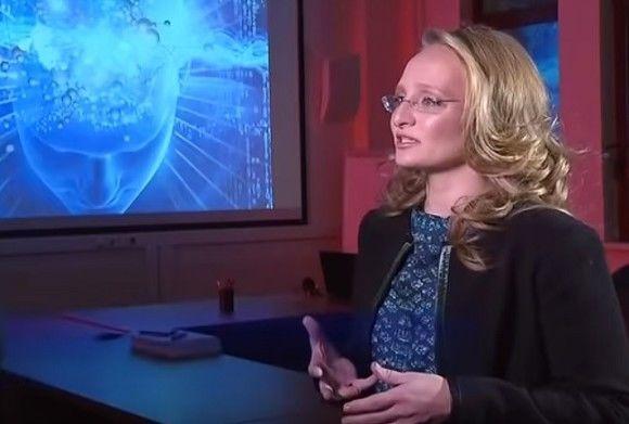 Putinin qızı ilk dəfə Rusiya televiziyasında