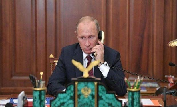 Putin 2018-ci ildə telefonla ən çox kimlərə zəng edib? — SİYAHI