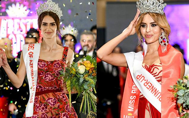 """Best Model""""in qalmaqallı qalibi dəyişdirildi"""