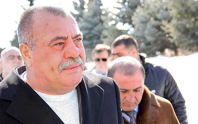 Generalın azadlığa çıxması Ermənistanda aksiyaya səbəb oldu