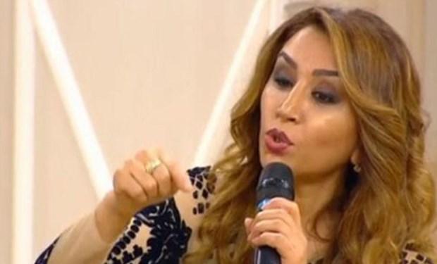 """Elnarə Abdullayeva: """"Musiqi elə ağılardan yaranıb"""" — VİDEO"""