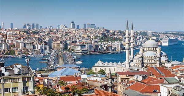 Türkiyə bu rekordunu yenilədi: 168 milyard dollar…