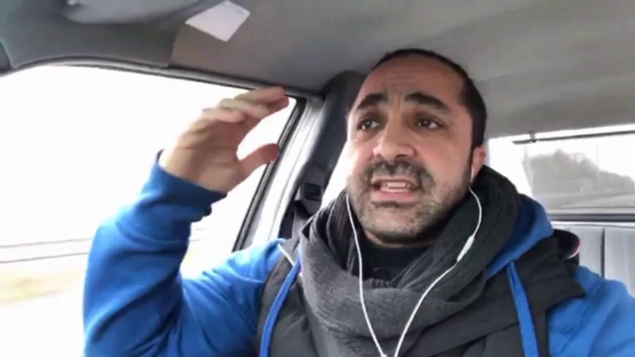 Bloger Orduxan Teymurxan axtarışa verildi