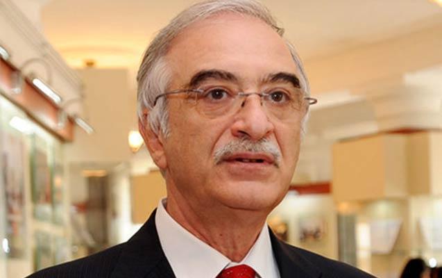 Polad Bülbüloğlu yenidən sədr seçildi