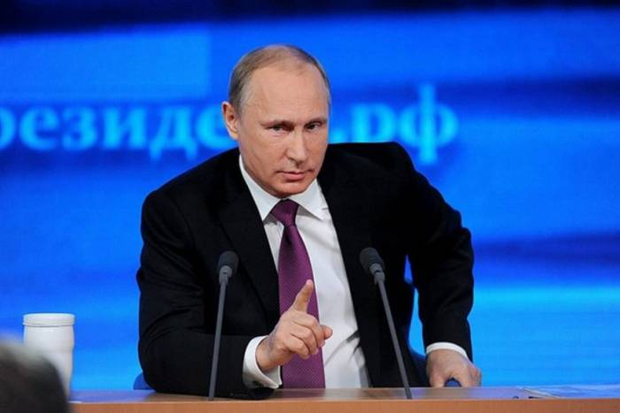 Putinin verdiyi mənzili nəvəsi veteranın əlindən aldı