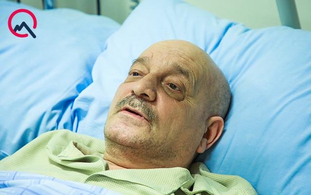 Xalq artistinin ayağı amputasiya edildi