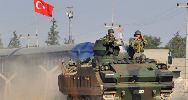 ABŞ Türkiyənin əməliyyatına görə narahatdır, ancaq…