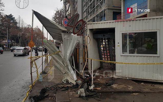 Təcili yardım maşını azərbaycanlı fəhlələri vurdu – 1 ölü, 12 yaralı