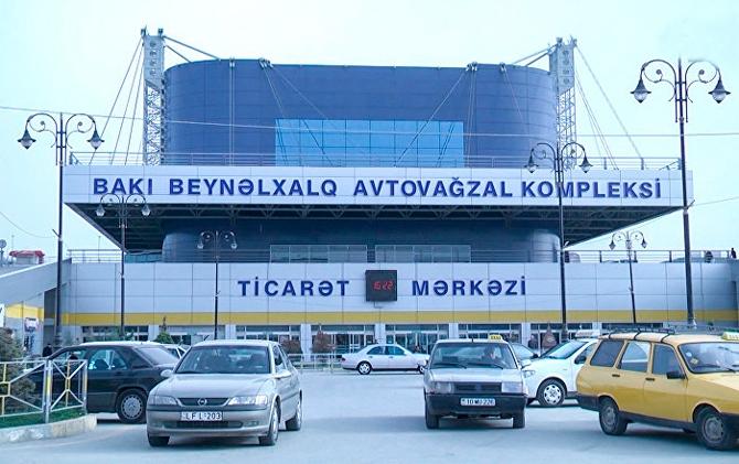 Avtovağzallarda gücləndirilmiş iş rejiminin müddəti uzadıldı