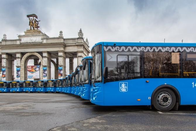 Moskvadan Bakıya avtobus reysləri açılır