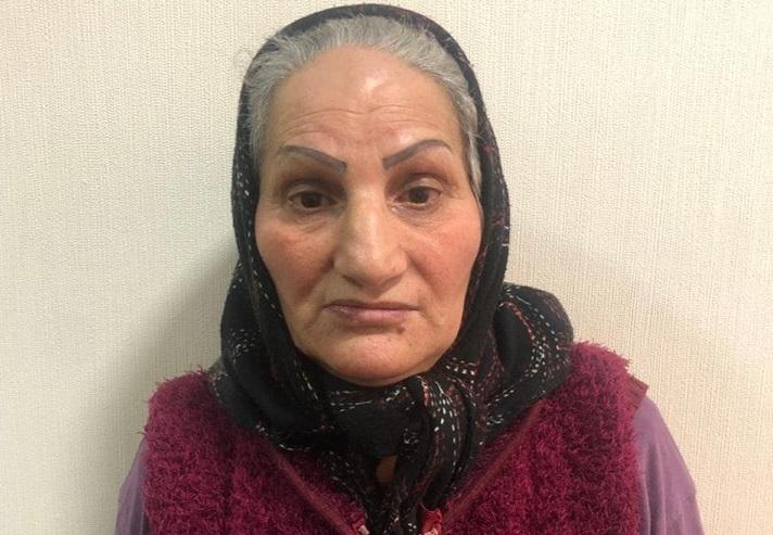 Bu qadın azərbaycanlı qızları fahişəliyə cəlb edib – FOTO