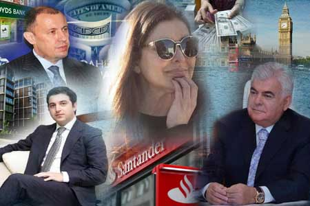 Ziya Məmmədovun oğluna görə Londonda xüsusi komissiya yaradılır