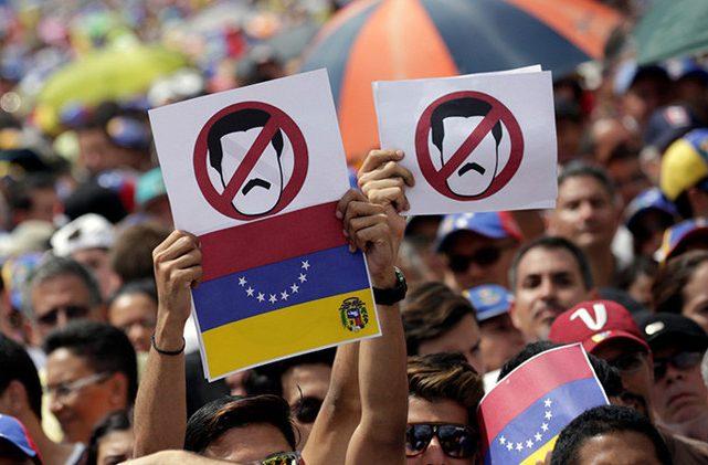 Neftin qiymətində kəskin dəyişiklik olacaq – Venesuela hadisələri