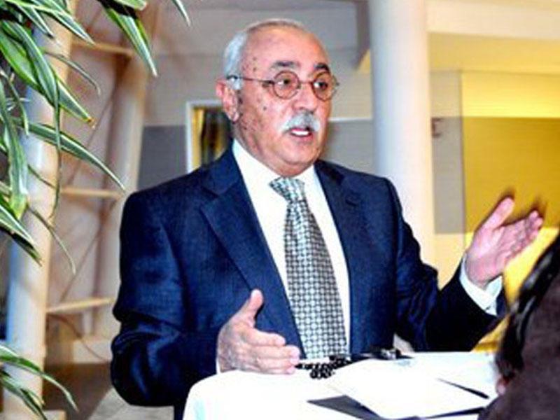 Eldar Mahmudovun bacanağı da AzTV-dən çıxarıldı – Yerinə təyinat