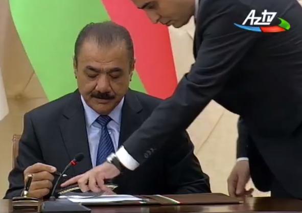 """Arif Alışanov vəzifədən çıxarılması barəsində danışdı: """"…orada qala bilmərə ..."""