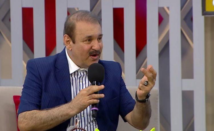 """""""Sosial şəbəkə əxlaqsızlığı artırır"""" – Əməkdar artist"""
