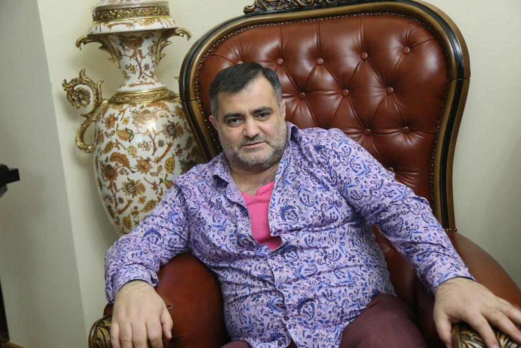 """Maqsud Mahmudov: """"Ermənilərə xidmət edən Əli Kərimli…"""" – VİDEO"""