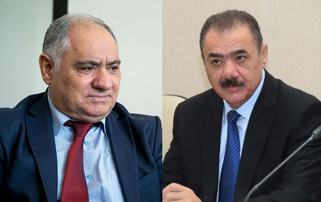 """""""Alışanov vəzifəsindən gərək çoxdan azad olunardı"""" – Qulu Məhərrəmli"""