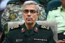 """İran ordusunun baş qərargah rəisi ABŞ-ı təhdid etdi: """"Düşmənlərimiz bilsin ki…"""""""
