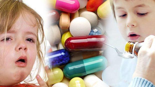 Pediatr: Uşaqlar arasında yayılan boğaz ağrısı qrip deyil