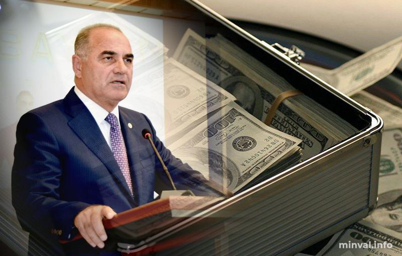 """İcra başçısına ittihamlar: Qohumların """"reket""""liyi, maaşların maxenasiyası, şantaj videoları…"""