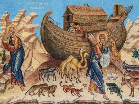 Amerikalı alim: Nuhun gəmisi Ağrı dağındadır
