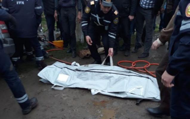Bir qardaş öldü, digəri yaralandı – Balakəndə qəza