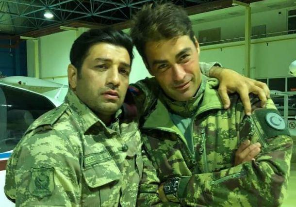 Türk serialında Qarabağ əməliyyatı – VİDEO