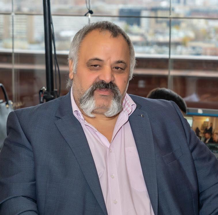 """Azərbaycanlı milyonçudan XƏBƏRDARLIQ: """"Soydaşlarımızı ayağa qaldıracam!"""""""