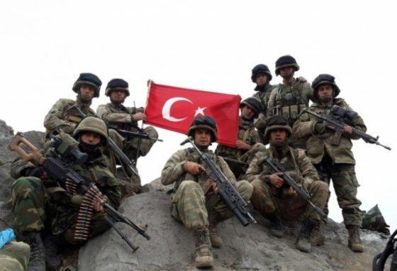 Türkiyə ən genişmiqyaslı əməliyyatına hazırlaşır – 80 min hərbçi hazır vəziyyətdə