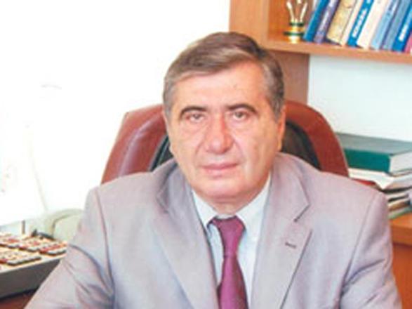 Azərbaycanda vəzifəli şəxs dünyasını dəyişdi – Foto