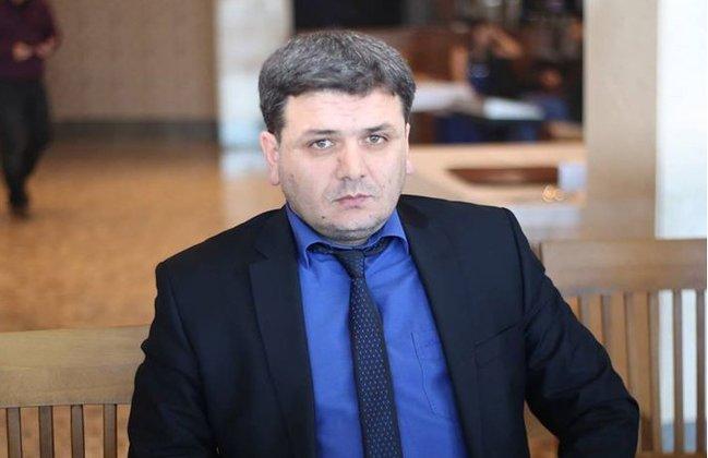 Nəqliyyat eksperti Elməddin Muradlı ile ilgili görsel sonucu