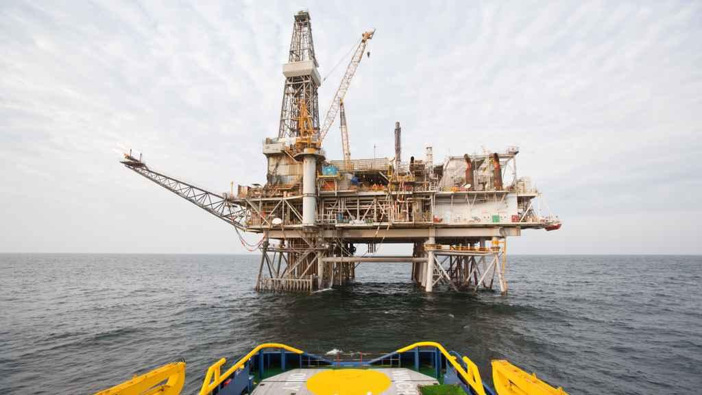 """""""Azəri-Çıraq-Günəşli""""də hasilat 213 milyon barrel olub"""
