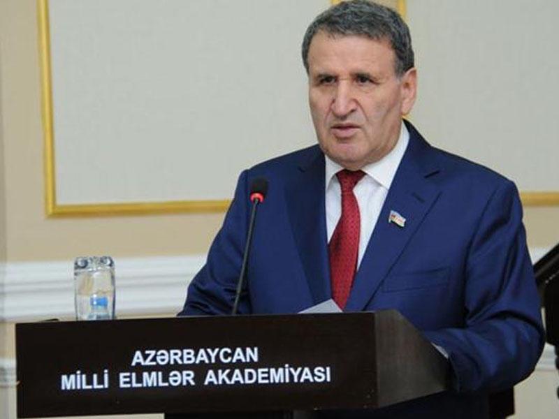 """""""Akademiyada bəziləri işə gəlmir, soruşanda da deyir ki, kitabxanada idim"""""""