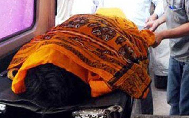 Bakıda evdən qadının skeleti tapıldı – 2 il əvvəl ölüb