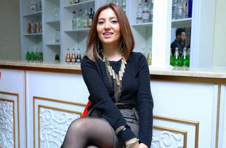 """Ayan Babakişiyeva: """"Təzə çıxan ifaçılar """"karaoke müğənniləri""""dir"""" – Video"""