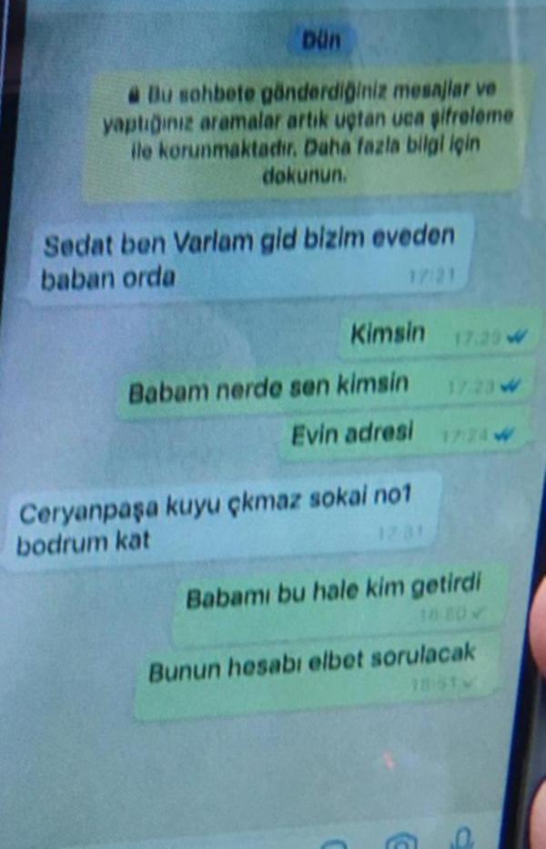 """Ermənilər türk iş adamını öldürdülər – """"Atan bizdədir, gəl, apar"""""""