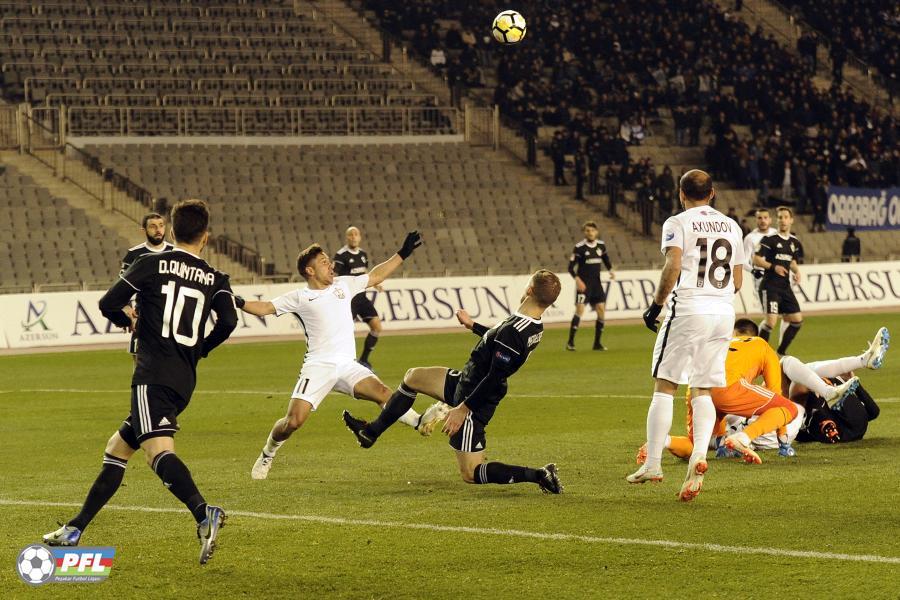 Azərbaycanda oynayan ən bahalı futbolçu müəyyənləşdi – Siyahı
