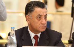 Ramil Usubov polkovnik-leytenantı işdən çıxardı