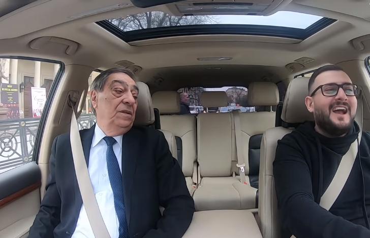 Rəşid Mahmudov vicdan, rüşvət haqqında… – Həkimdən sərt sözlər (VİDEO 18+)