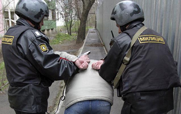 Rusiyada kriminal avtoritet saxlanıldı