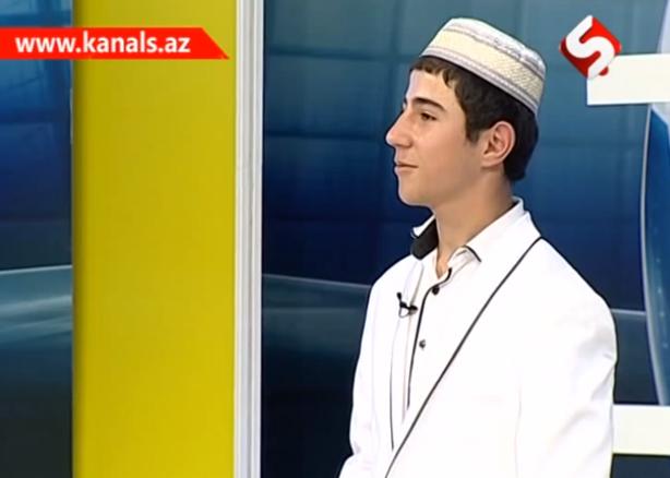 """Bayram Nurlunun illər öncəki videosu: """"Ölən qadın…"""" (VİDEO)"""