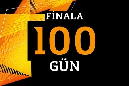 Avropa Liqasının finalına 100 gün qalıb