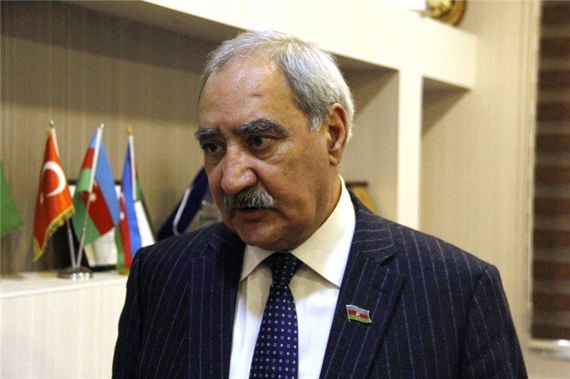 """Deputat: """"Pul hardandır?! Əsgərlikdən olmayan məmur övladları kef çəkirlər"""""""
