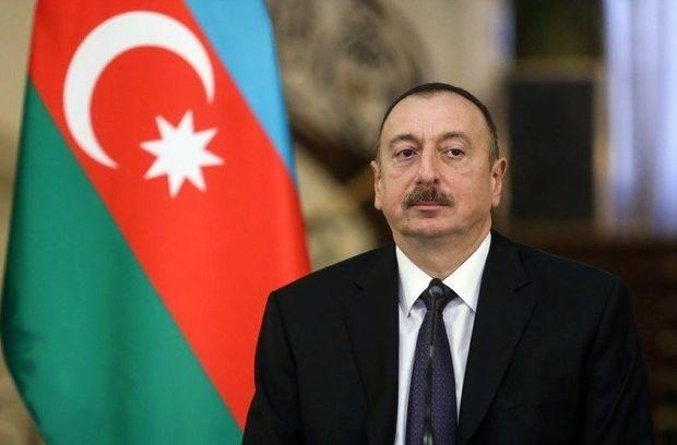 Prezident İlham Əliyev və Nikol Paşinyan arasında görüş olub
