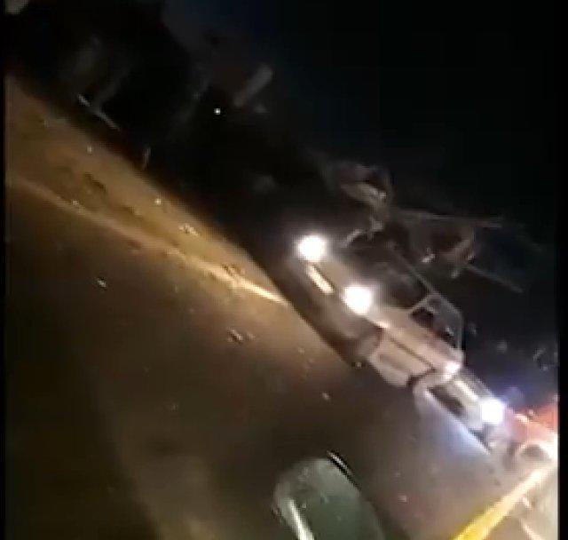 İranda dəhşətli terror hücumu: 20 ölü, 20 yaralı