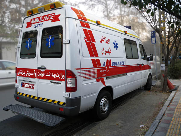 İranda terror aktı nəticəsində ölənlərin sayı 41-ə çatıb